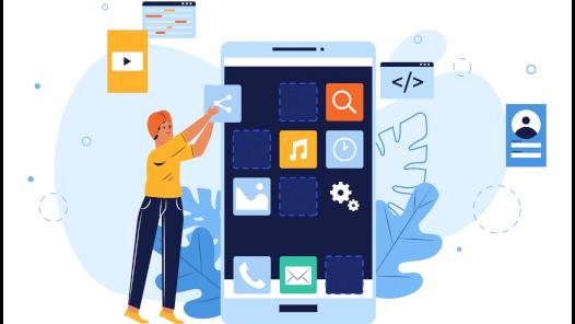 Taslaktan Tasarıma, Tasarımdan Yazılıma iOS/Android Uygulamalar