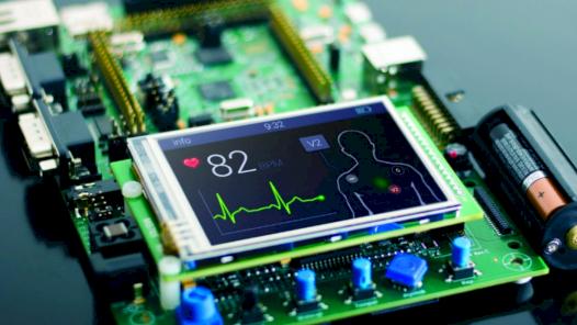 Elektronik Devre Tasarım ve Gömülü Yazılımlarınız Yapılır.