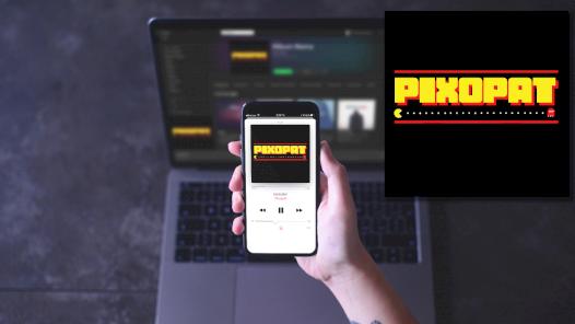 Podcast/Albüm Kapaklarınızı Tasarlayabilirim