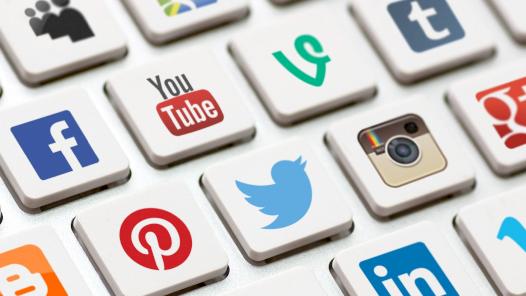 Sosyal Medya Hesaplarınızı Yönetebilirim