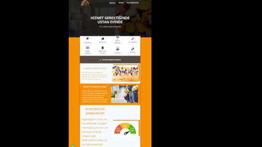 Wordpress ile web sitesi