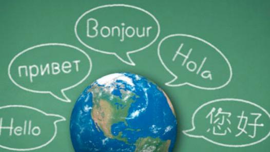 Çeviri hitabet tercümanlık