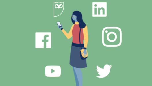Ben, profesyonel olarak sosyal medya hesaplarınızı yönetebilirim