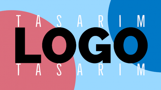 Ben, sizin için logo tasarlarım