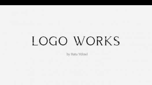 Ben, Etkili Logo Tasarımı Yaparım
