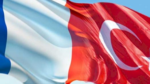 Fransızca-İngilizce-Türkçe dil çiftlerinde çeviri