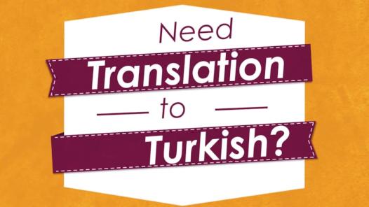 Kaliteli ve Hızlı Çeviri Hizmeti