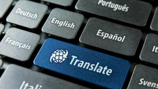 İngilizce-Türkçe ya da Türkçe-İngilizce çeviri