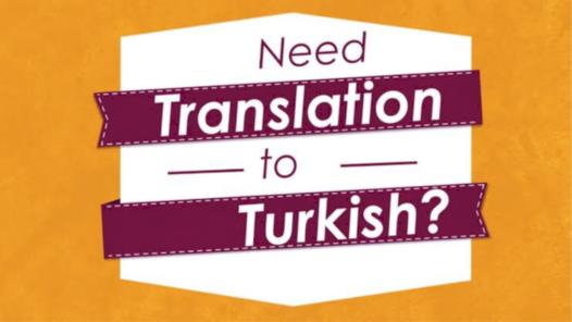 İngilizce-Türkçe Çeviri
