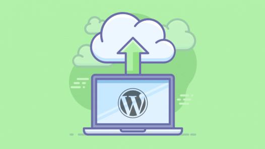 Sizin için WordPress Tema Kurup Özelleştirme Çalışmaları Yaparım