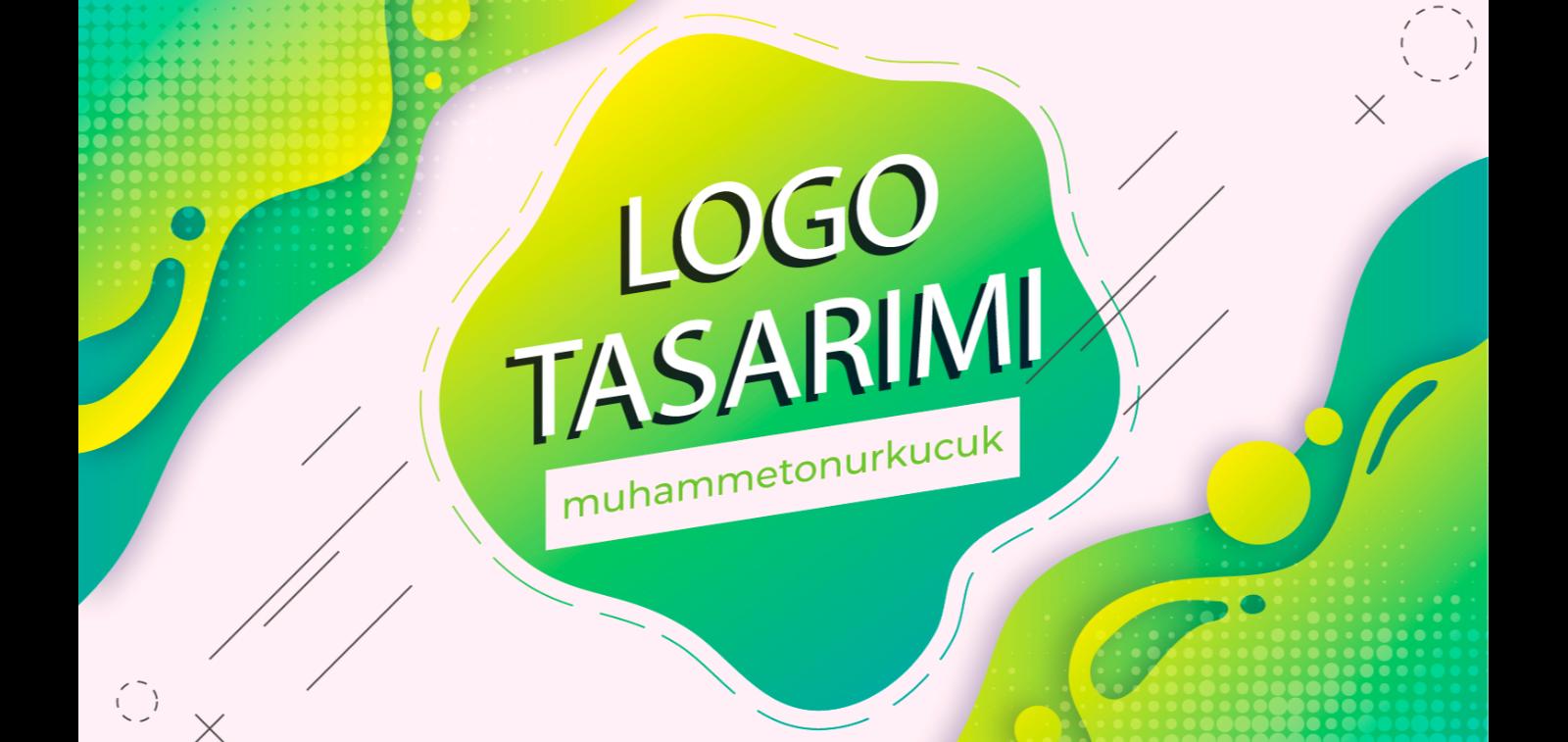 Ben sizler için Kurumsal ve Profesyonel Logo tasarımları yapabilirim.