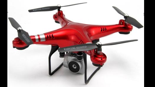 Drone ile havadan video ve fotoğraflarınızı çekebilirim
