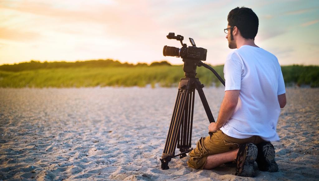 Ücretsiz stok video ve fotoğraflar nereden bulunur?