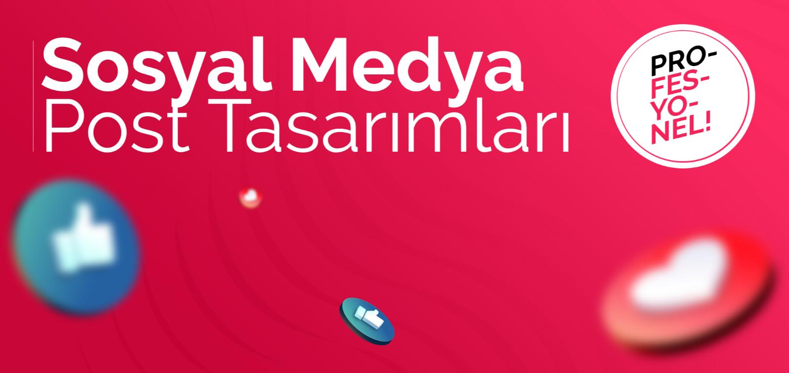 Sosyal Medya Post Tasarımı