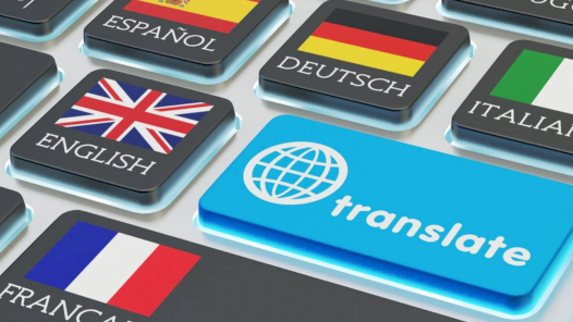 I will can translate all your documents, texts and business correspondence