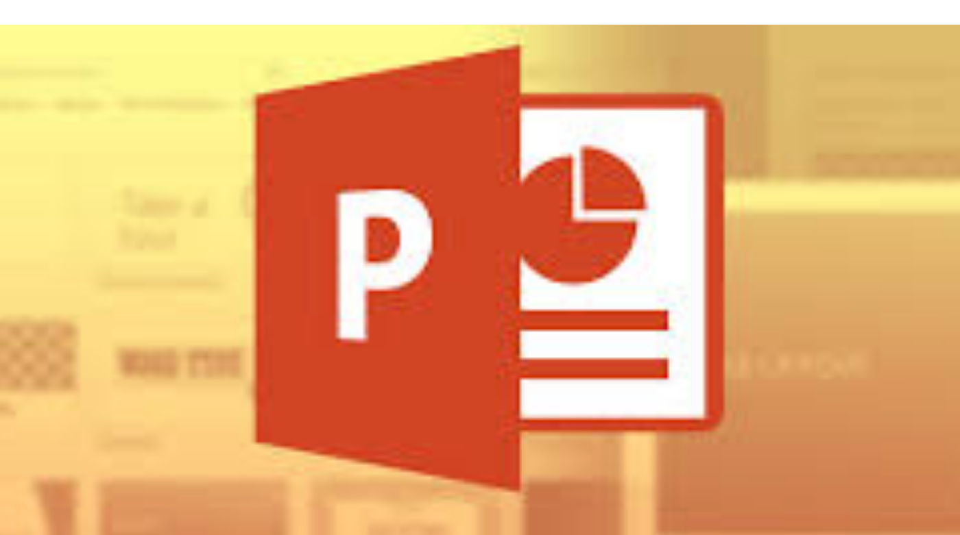 Microsoft Powerpoint ile sunu hazırlanması için bir programcı tercih edilmeli!!!