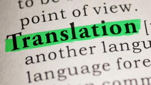 Anadil seviyesinde Türkçe-İngilizce dillerinde çeviri yapabilirim