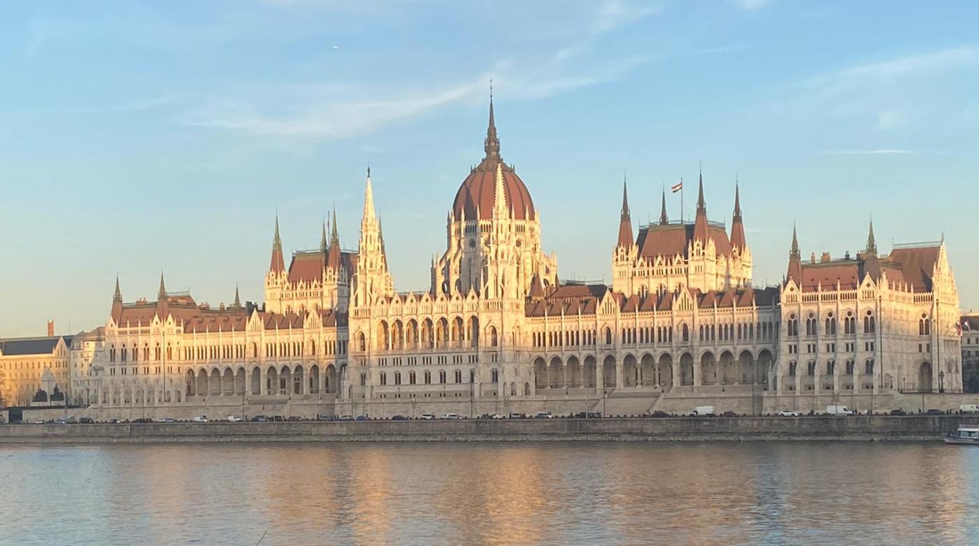 Macaristan Elinizin Altında
