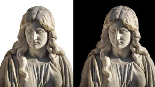 Fotoğraflarınızda Arka Planı Kaldırma+Renklendirme işlemleri